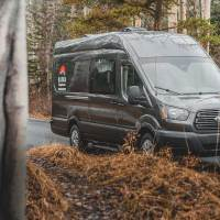 Camping With Karma Campervans