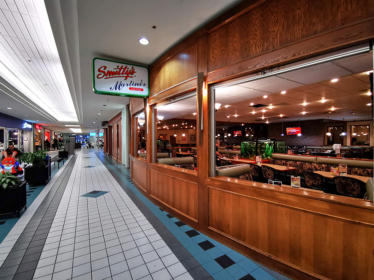 Westbrook Mall Smitty's