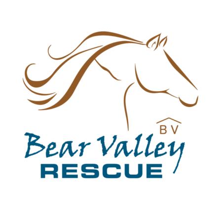 Bear Valley Rescue Amazon Wishlist