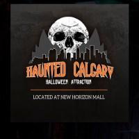 Haunted Calgary Now At New Horizon Mall