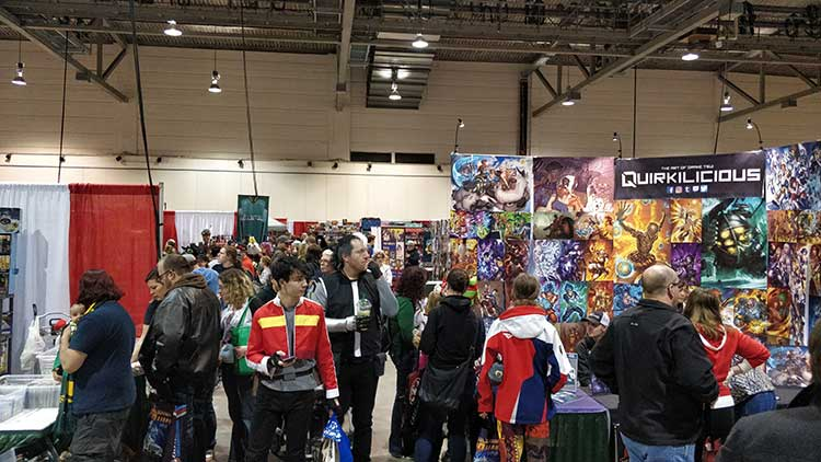 Calgary Expo Holiday Market Vendors