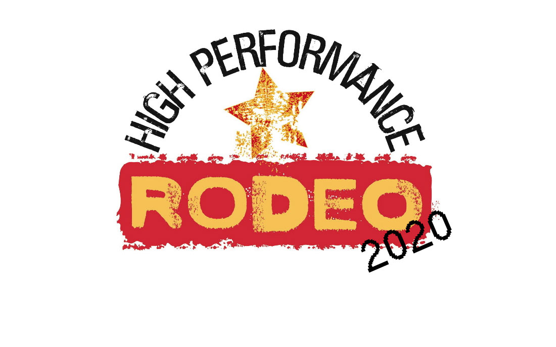 High Performance Rodeo 2020