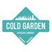 Cold Garden Beverage Company Brewery In Calgary, Alberta, Canada