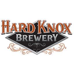 Hard Knox Brewery in Black Diamond, Alberta, Canada