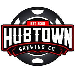 Hubtown Brewing Company In Okotoks, Alberta, Canada