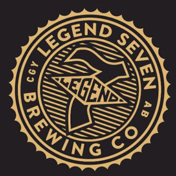 Legend 7 Brewing logo