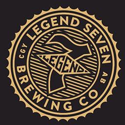 Legend 7 Brewing in Calgary, Alberta, Canada