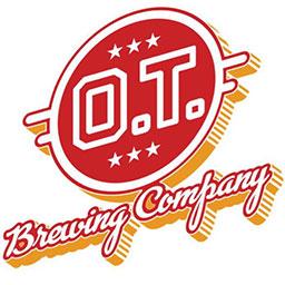 O.T. Brewing Company logo
