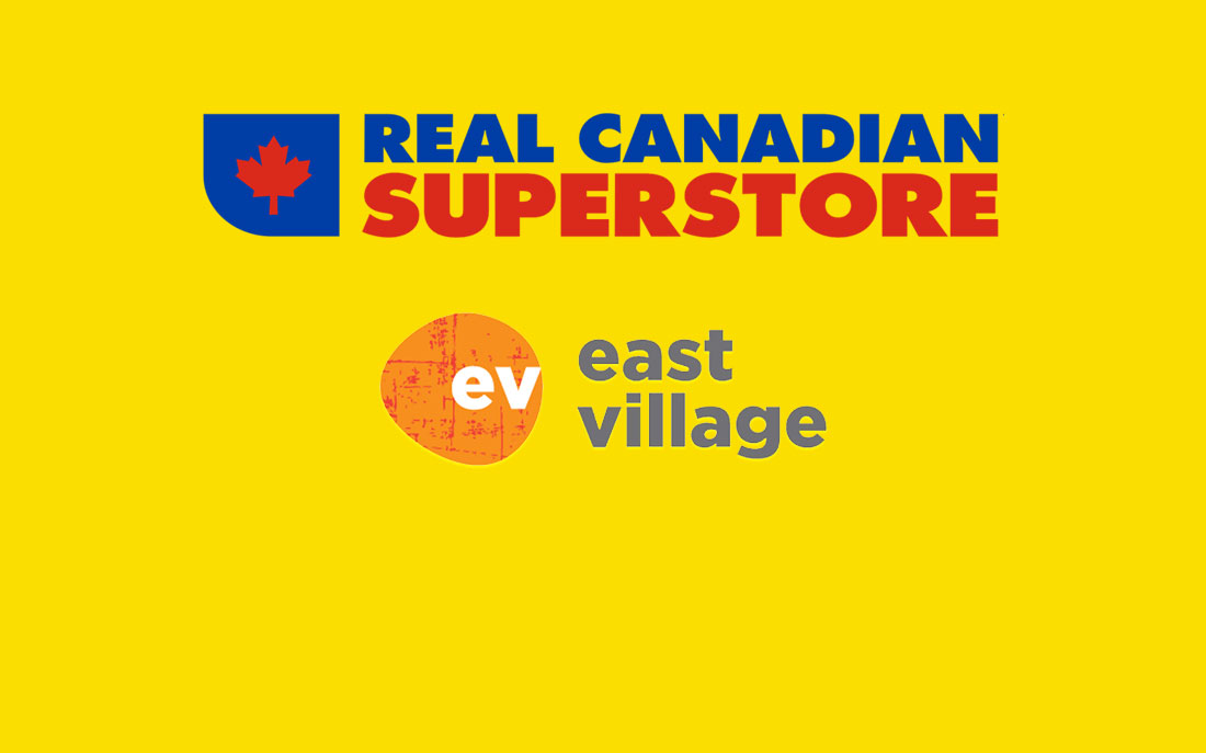 Urban Format Real Canadian Superstore East Village Calgary
