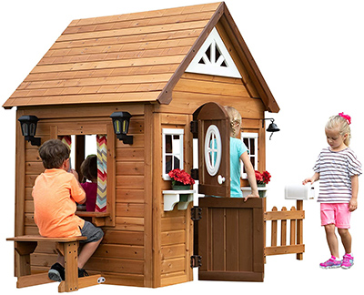 The Best Annoying Toys playhouse kitchens indoor outdoor
