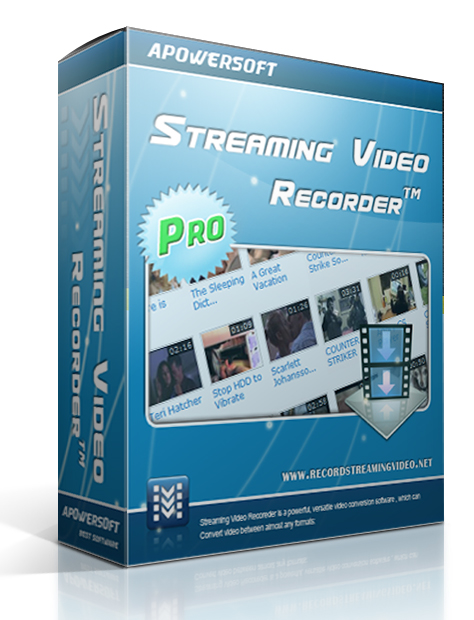 Stream Video Recorder For Mac