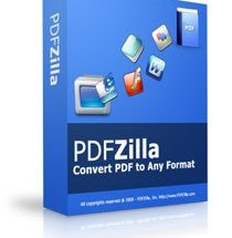 PDFZilla Registration Code