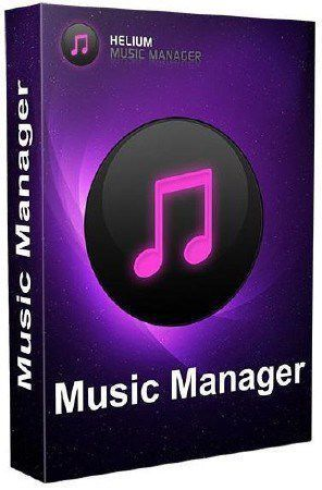 Helium Music Manager Premium License Key
