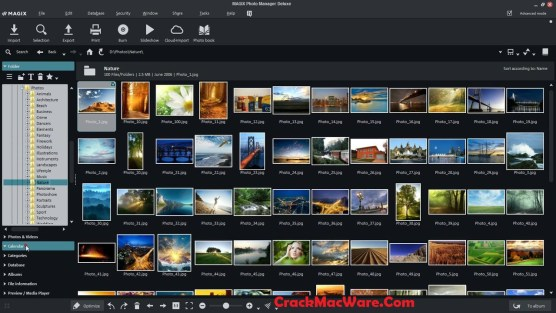 MAGIX Photo Manager Deluxe 17 Serial Number