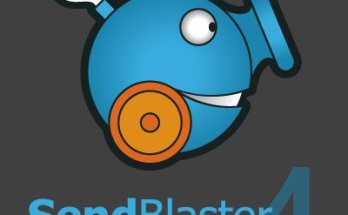 SendBlaster Pro 4 License Key