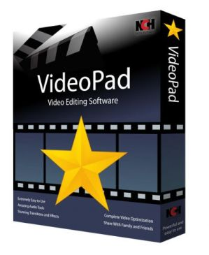 Videopad Video Editor Professional Registration Code