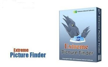 Extreme Picture Finder 3.50.0.0 Crack