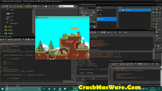 GameMaker Studio Ultimate Crack