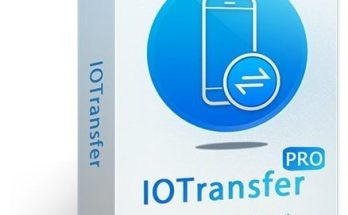 IOTransfer 4 Crack