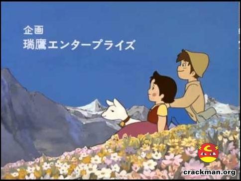 Heidi - cô bé trên thảo nguyên Alps (1974) | Trọn bộ full 52 tập HD