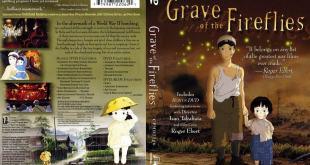 Grave of the fireflies - Ngôi mộ đom đóm (1988) bản đẹp HD 720p