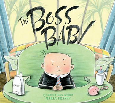The Boss Baby - Nhóc trùm (2017) bản CAM - Thư viện Crackman.org