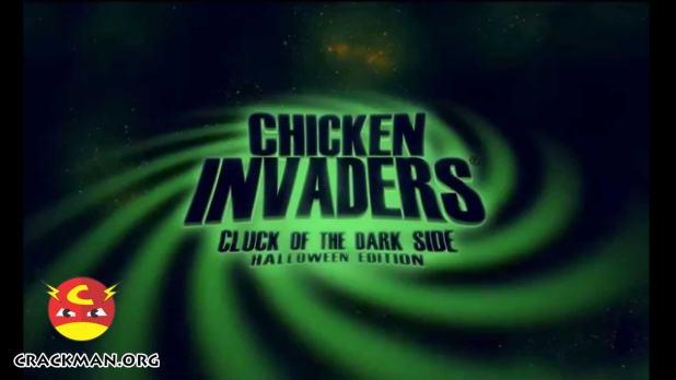 Game bắn gà Chicken Invaders Collection - Trọn bộ 1,2,3,4,5 và mở rộng