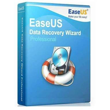 EASEUS Data Recovery Wizard 14.2.0 Crack With License Code 2021