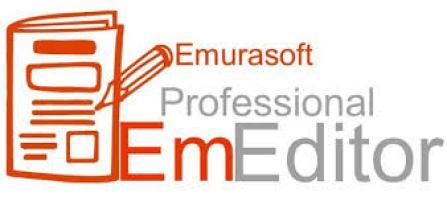 EmEditor Professional 20.7.2 Crack + License Key Free Download (2021)