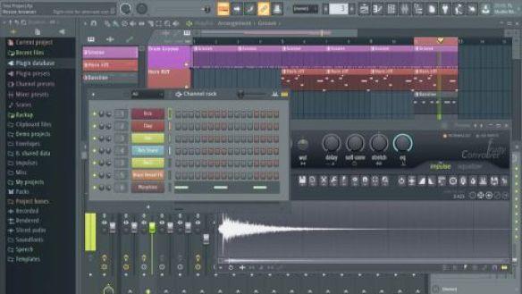 FL Studio 20.8.3.2304 Crack + Keygen 2021 Full Free (Torrent) Download