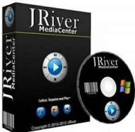 JRiver Media Center 28.0.53 Crack With Keygen 2021