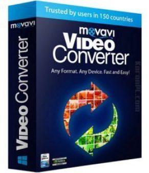 Movavi Video Converter 21.3.0 Crack + Keygen 2021 Free Download