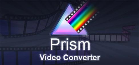 Prism Video File Converter 7.32 Crack With Registration Code 2021