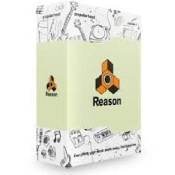 Reason 11.3.9 Crack + Keygen 2021 [Portable] 100% Working