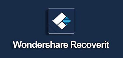 Wondershare Recoverit 10.0.1.6 Crack + License Key 2021 [Win & Mac]