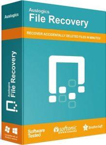 Auslogics File Recovery 10.2.0.0 Crack + Key Torrent Full Download 2021