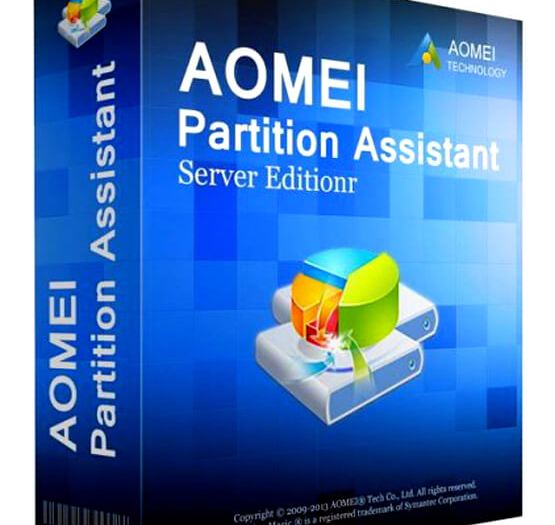 AOMEI Partition Assistant 9.1 Crack + Serial Key 2021 [Latest] Version