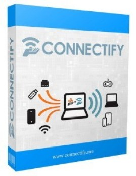 Connectify Pro 2021 Crack With License Key Full Free Download