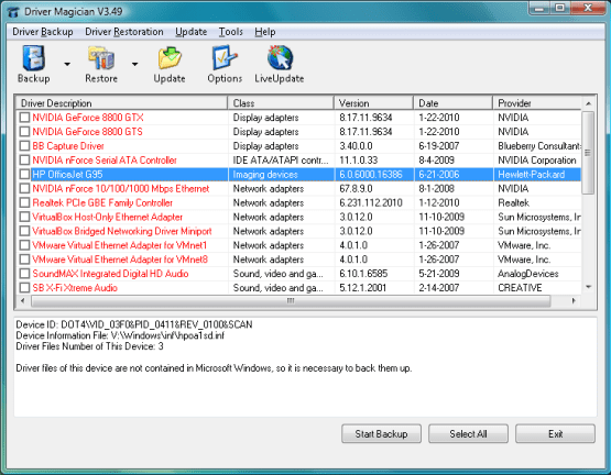 Driver Magician 5.04 Crack With Serial Key 2021 [Portable] Download