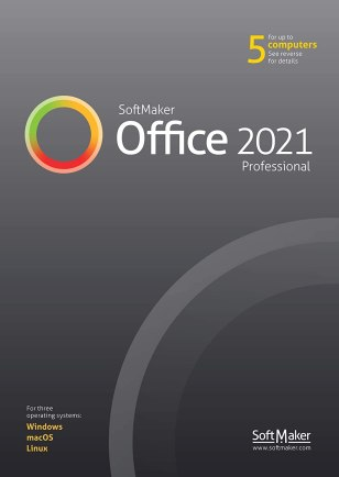 SoftMaker Office Professional 2021 Crack With Product Key Latest