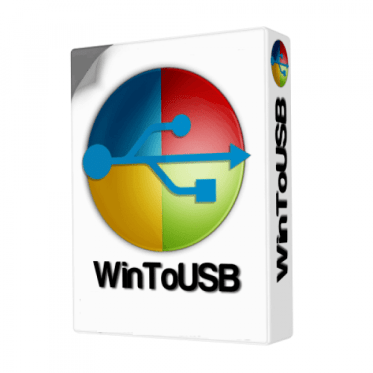 WinToUSB 6.0 Release 2 Crack With License Key (Portable) 2021 Here