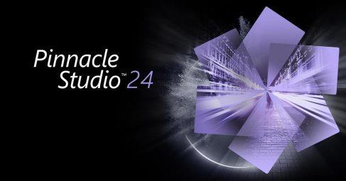 Pinnacle Studio 24 Crack + Keygen 2021 [Ultimate] Win & Mac