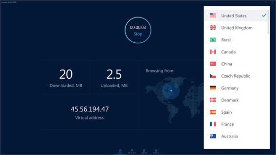 Hotspot Shield 10.20.1 Crack + Premium Key 2021 VPN Download