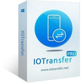 IOTransfer Pro 4.3.0.1559 Crack + Serial Key (2021) Free Download