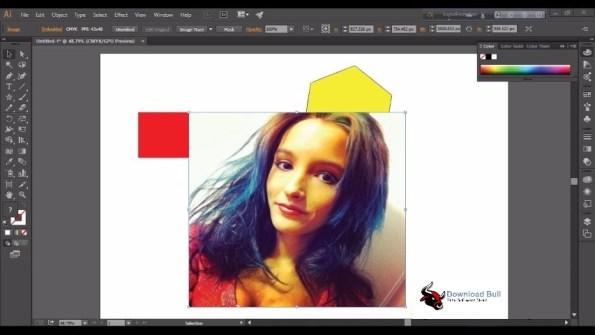 Adobe Illustrator CC 2021 25.2.1.236 Crack + Serial Key {Latest}
