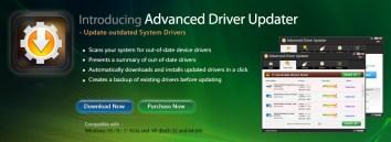 Advanced Driver Updater Crack Download activate