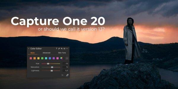 Capture One 21 Pro Crack