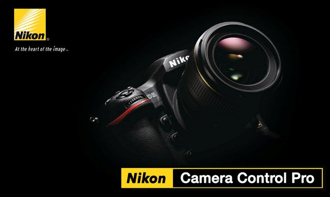 Nikon Camera Control Pro 2 Crack Full Version Free Download