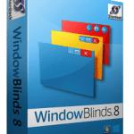 WindowBlinds 10.85 Crack Full Version Free Download Latest 2020
