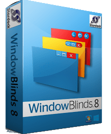 WindowBlinds 10.85 Crack Full Version Free Download Latest 2020